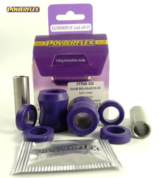 Powerflex PFR66-420