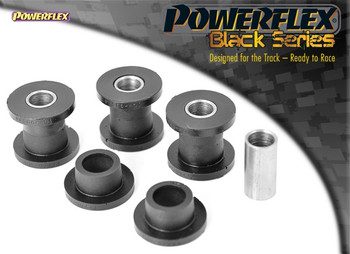 Powerflex PFF66-401BLK