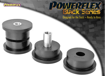 Powerflex PFF66-301BLK