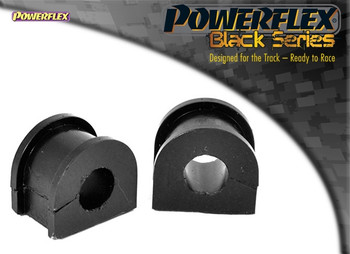 Powerflex PFR66-107-18BLK