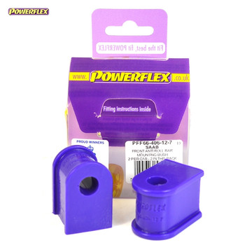 Powerflex PFF66-406-12.7