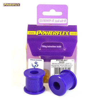 Powerflex PFF66-407