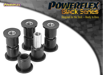 Powerflex PFR66-414BLK