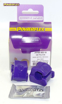 Powerflex PFF85-403-20