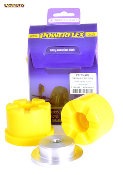 Powerflex PFF85-920