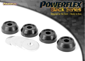 Powerflex PFF85-208-10BLK