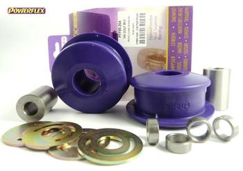Powerflex PFF85-204