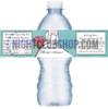 "CUSTOM WATER BOTTLE SELF ADHESIVE LABELS 2"" x 8.5"""