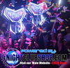 LED,Custom,VIP,Hype,Champagne,Bottle,Service,Delivery,Presenter,tray,Nightclubshop,Liv,MAGNUM