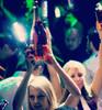 Las Vegas, California, Miami, LED Strobe, Strobe baton, flash wand, flash, stick