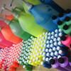 NYE, Glow, Paint, Body, safe, paint party, uv, reactive, glowpaint