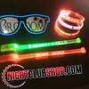 LED, bride, groom, Light up, Light, Iluminated, Glow, Wristband, wrist Band, Bracelet, Band, Personalized, Custom, LED Wristband, VIP, Logo, Name, Art