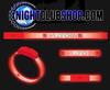 Proof, LED Wristband,WRISTBAND,LED,light up, bright, logo, customized, custom,