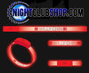 Proof, LED Wristband,WRISTBAND,LED,light up, bright, logo, customized, custom,