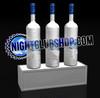Custom, Cut, made, bottle, stand,shelf, display, brand