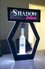 2020, NEW, LED, Custom, Remote, Control, RGB, Bottle, Presenter, Banner, Top,  Lounge