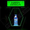 RF, DMX, LED, Remote, Controlled, Bottle, Service, Wands, Liquor, Presentation, Holder, Wireless, Long, Range, Nightclub, Bar, Casino, Celebration
