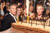 Cake, wedding, Party, VIP, Sparkler, Sparklers