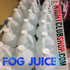 Smoke,fog,fog machine,fogger, refill, juice,liquid, gallon, container,