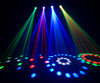 4play lighting system, 4play, lighting, system, light, bar, special effects, fx, nightclub, stage, show, mobile, DJ