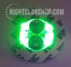 LED Bottle Glow, LED, Bottle, Bright, Light, illuminate, Glorifier, make bottle, light up, glowing, liquor, Belvedere, Green, LED green, Green glow