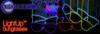 Light up, LED, GLOW, GLASSES, Blink, 3 Function, Foam stick, Custom, Customizable, Free shipping, Personalized, Battery power, Sun Glasses, Shades, Wayfare, Electro, Gafas, Fosforecentes, Illuminadas, brillan, prenden, luz, disco, house