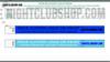 custom, Printed, Tyvek, Personalized, wristbands, VIP, Door, entry, Nightclub, Club, proofs, template