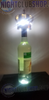 Bottle,service,light up,illuminated,flash,strobe,sparkle,crown