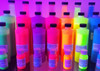GLOW PAINT, UV, reactive,Glow, Paint, ounce, body paint, glow effect, pintura, Ultra Violet, Black light, blacklight, Paint Party, Run