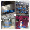 Laser Cut-LED-Light up-Illuminated-Brand-Logo-Icebucket-Ice-Bucket