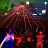 Laser Glasses, DJ glasses, EDM glasses, Special effect, Glasses