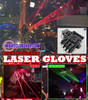 Laser, Glove, Laser Glove, Glove, Lazer, dj, dancer, stage, Special effect, Fx, Party, EDM, Rave