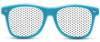 Glowing , Nron  Gloinf h ;;  Glow Blue, Glasses
