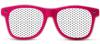 Glow, Glasses, Glow Red, Sun Glasses, UV