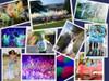 UV, GLOW, NEON, PLUR, PARTY, Celebration, Powder