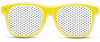 GLOW, Glasses, Sunglasses, glow yellow