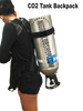 CO2, gas, gun,backpack, nightclub, cylinder, aluminum,20, 20 lb,co2 bazooka, stage,effect,mobile,co2 bazooka, co2 cannon,back pack, co2 gun, back pack, hose,kit,package