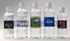 "CUSTOM WATER BOTTLE SELF ADHESIVE LABELS 1.5"" x 8.5"" BIRTHDAY SWEET 16"