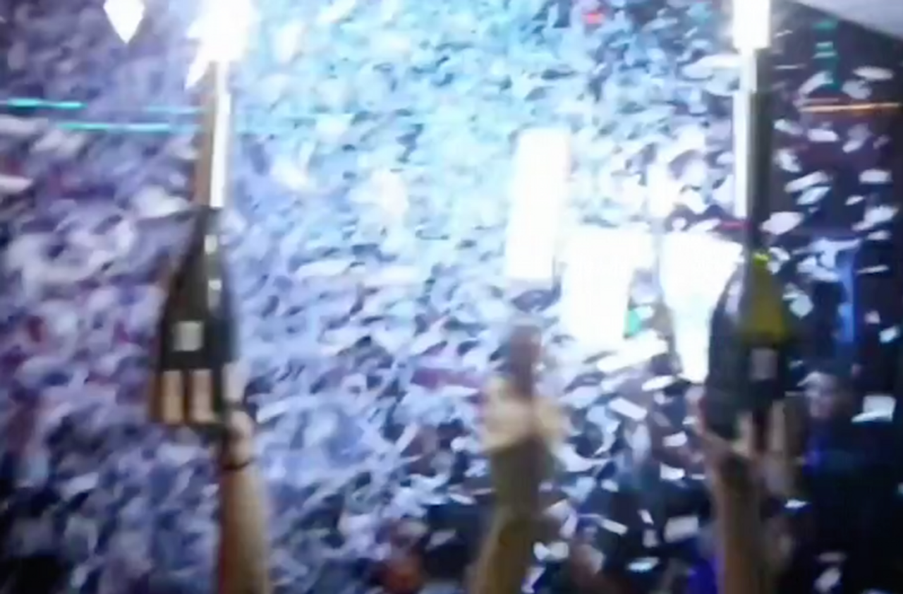 Confetti wall, special effect, cannon, blower,co2,launcher