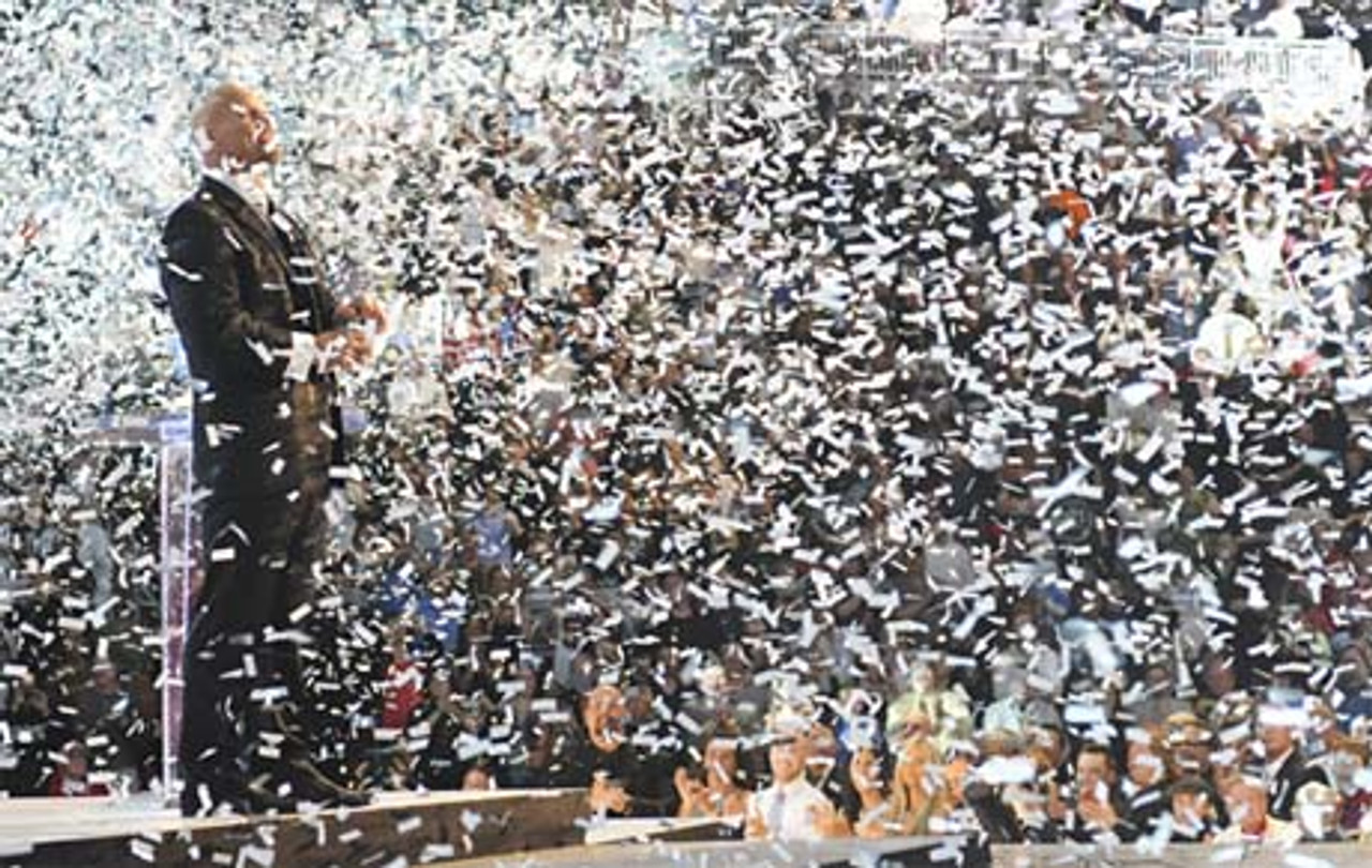 """Big Room, Large, CO2, Confetti, Gerb, Continuous, Flow, Blower, launcher, machine,outdoor,indoor,6"""", confetti blower"""