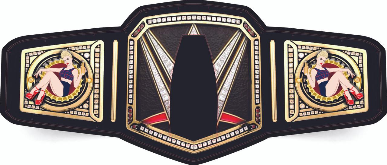 Los Angeles, Custom_VIP_bottle_war_Champagne_Liquor_Champion_championship_Belt_title_Nightclub_branded_Logo_bottle Service_Presenter_carrier_holder_tray_Nightclubshop