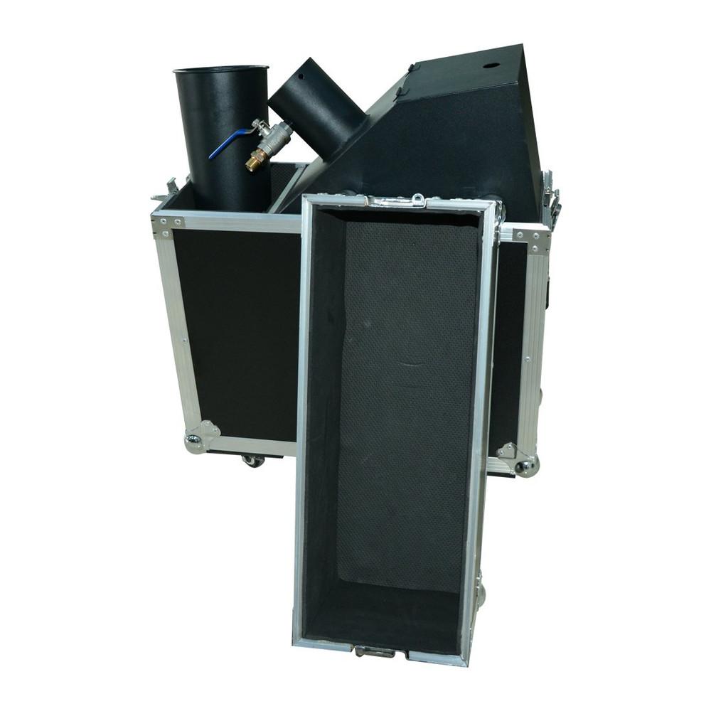 small, co2 power, confetti machine, confetti blaster, confetti blower, confetti gerb