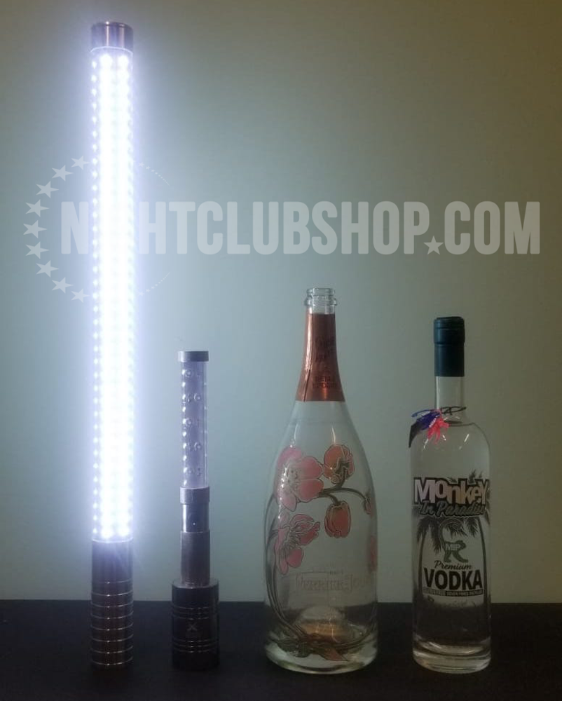 LED_Saber_strobe_baton_XL_Jumbo_electronic_sparkler_Bottle_Service_nightclubshop