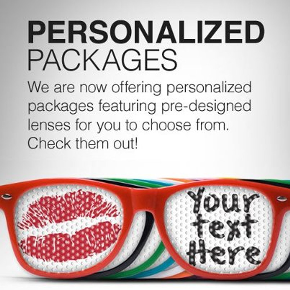 CUSTOM, PRINTED, PARTY, BRANDED, SUNGLASSES, SUN GLASSES, SUN, GLASSES, SHADES, WAYFARE, PROMO, PROMO SUN GLASSES, PRINTED SUNGLASSES, CUSTOMIZED, LOGO, ART, TEXT, MESSAGE, BILLBOARD, HALLOWEEN, NEW YEARS, HOLIDAY, DESIGN