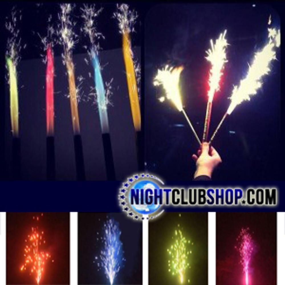 color, spark, bottle, sparkler, champagne, champagne sparkler