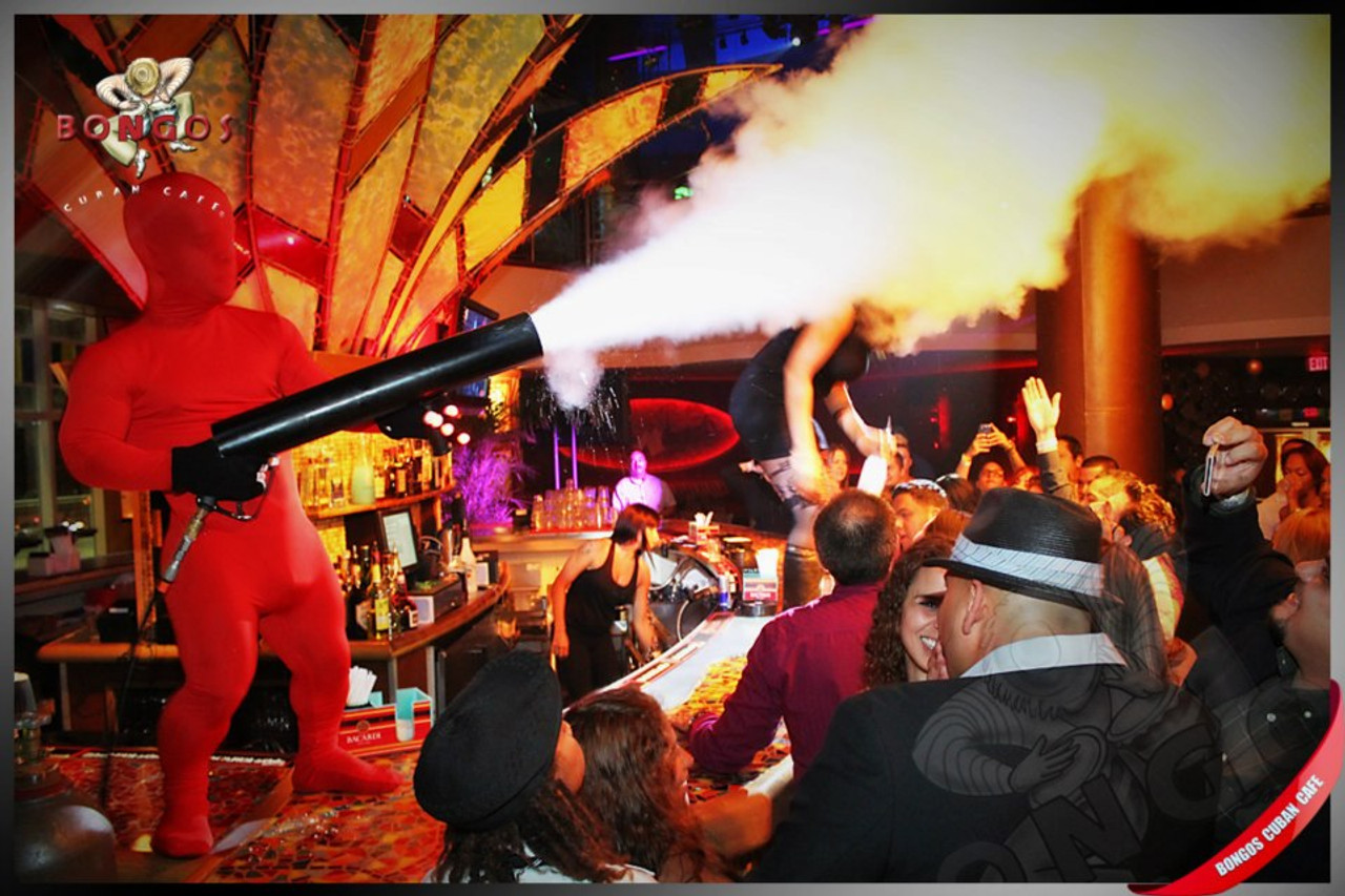Large, CO2, Cryo, Gun, Cannon, Bazooka, Special, Effect, PARTY, CANNON,