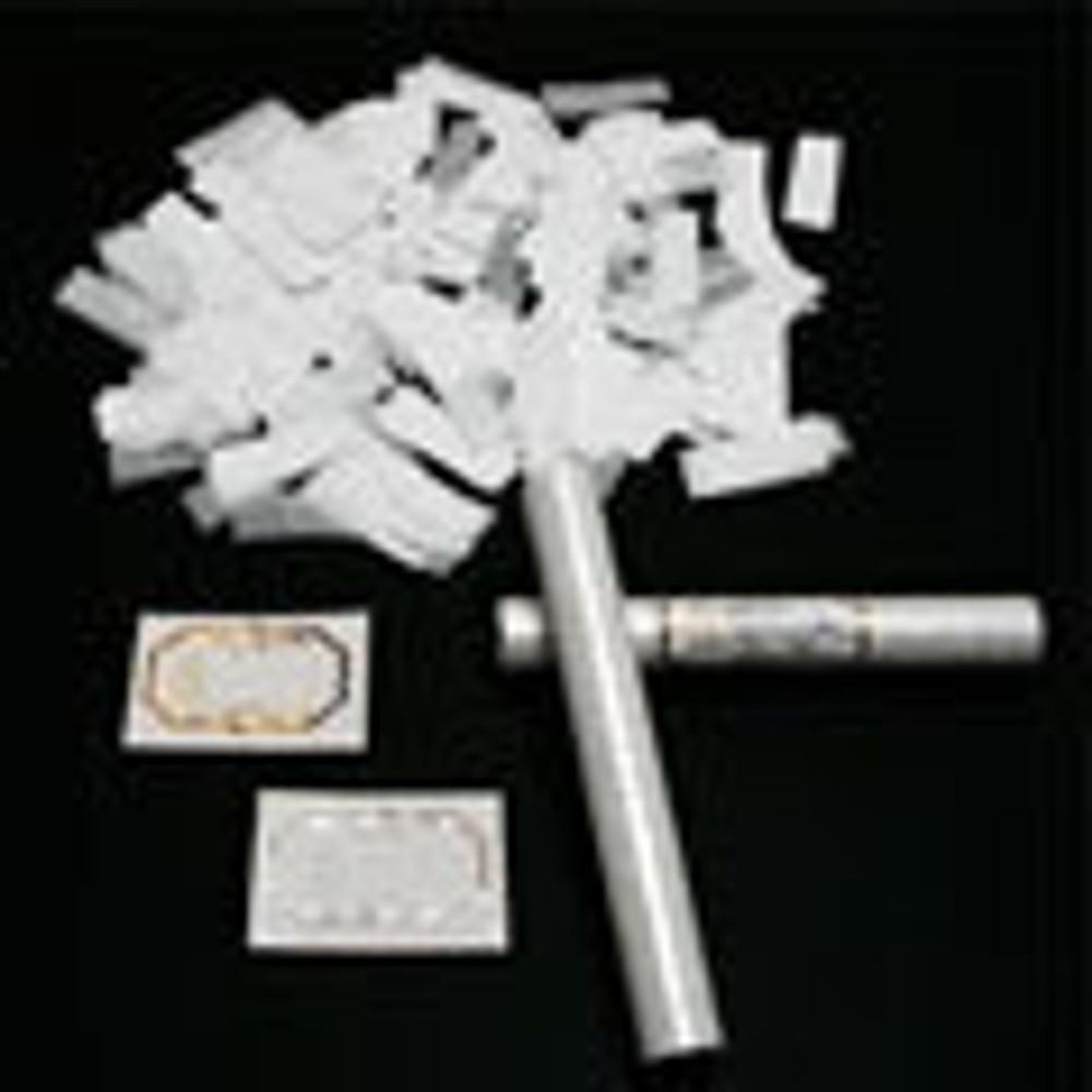 Confetti Sticks,Wedding,Confetti,flick,stick,flutter,fetti,flutterfetti,white,Confetti Sticks