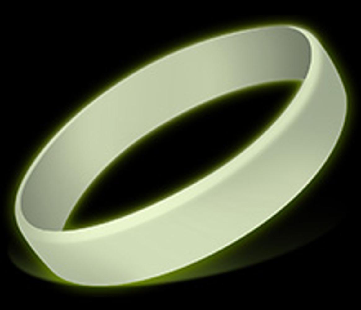 custom, printed, personalized,Glow, Glowing, Wristband, Bracelet,