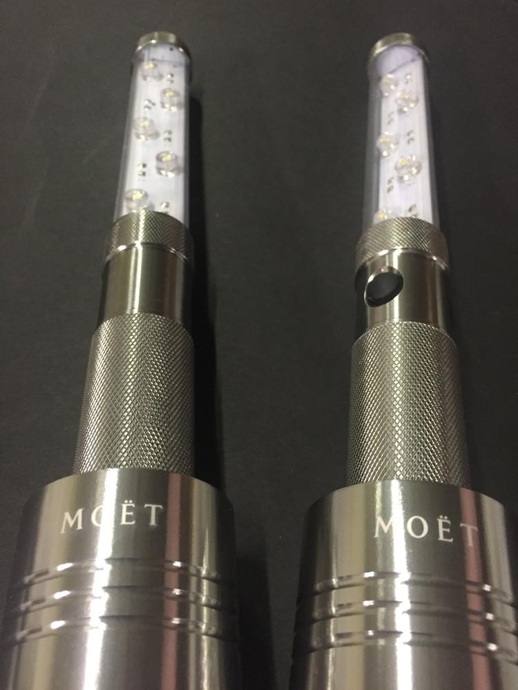 CALL 813-720-0409 For Custom Laser Engraved Logo,Strobe,Bottle,Topper,LED,Sparkler