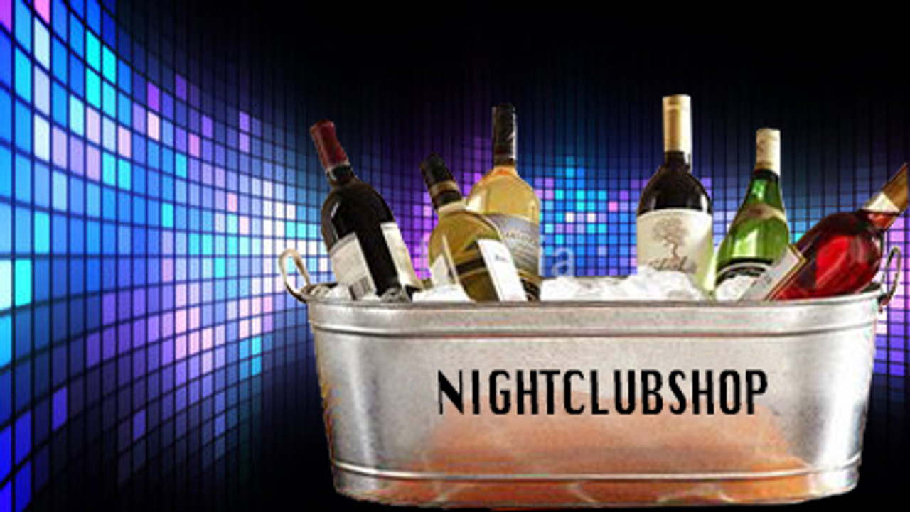 Nightclubshop,Custom, Customized, Ice, Beer, Bucket, Tub, Beverage, Cooler, Personalized
